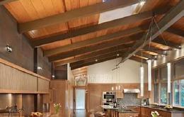 阁楼装修省钱技巧:用换气扇代替天窗