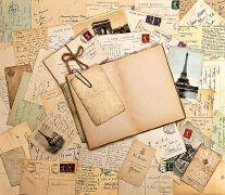 精美信纸设计