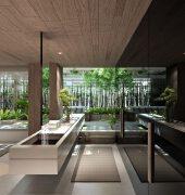 精致漂亮的现代卫生间设计