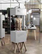 斯德哥尔摩创意服装店