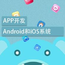 App开发 Android安卓IOS