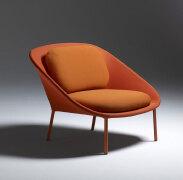 Netframe系列休闲沙发设计