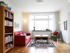 普通家庭装修设计客厅沙发效果图