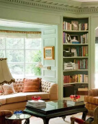 各种沙发摆放技巧,让客厅与众不同!