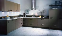 厨房装修设计原则
