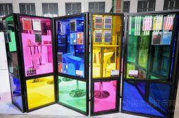夏季柏林vip展覽展示設計