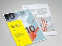 书刊版面设计