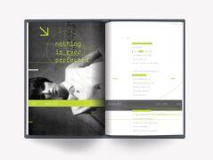 brulion书刊版面设计