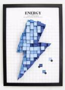 energy书刊设计