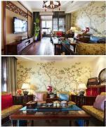 中式家装装饰设计