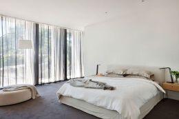 看起来非常舒服的卧室装修设计效果图