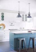 厨房装修设计的五个细节需要特别去注意的