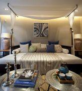 低调奢华的卧室装修设计案例