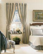 欧式豪华卧室装修设计欣赏