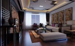7款新鲜出炉的现代新房装修设计效果图欣赏