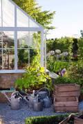 充足的日照条件以及优胜的保温功能的阳光房要注意什么?