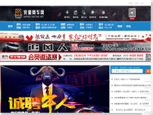企业门户网站