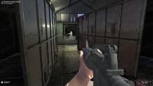 VR射击游戏
