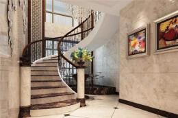 复式楼楼梯如何装修设计 复式楼楼梯装修设计要点
