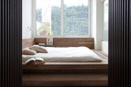 男生非常喜欢的卧室榻榻米装修效果图