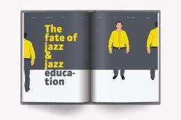 2018brulion书刊设计版面设计