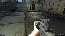VR射击游戏开发