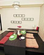 非常实用的家装日式榻榻米炕桌