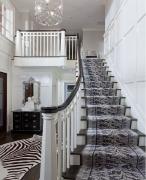 輕盈優雅的復式走廊吊頂裝修效果圖大全