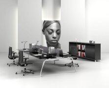 7款漂亮极实用的组合家具装修效果图欣赏