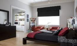 6个小户型现代风格室内装修欣赏