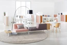 设计师最喜欢的几款组合家具设计