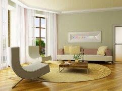 7张精美的室内装修设计效果图