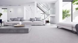 极简风格的室内家居装修设计图