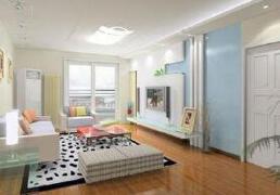 非常赞的家庭室内装修样板房效果图欣赏