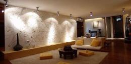 无与伦比的室内装修样板房案例欣赏