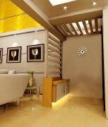 现代玄关装修设计案例欣赏