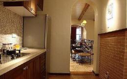 舒适温馨的室内装修样板房案例欣赏