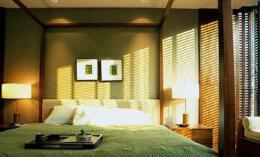 香港设计师原创的室内装修样板房设计