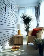 关于家庭阳台装修设计的几个要点和建议