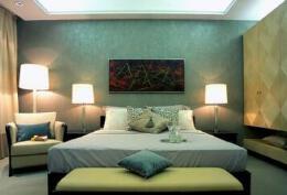 还不错的室内装修效果图案例图片欣赏