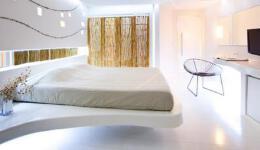 豪华的酒店宾馆室内装修案例欣赏