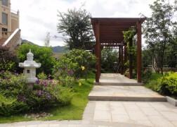 别墅园林景观设计欣赏