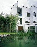 万科东海岸园林景观设计