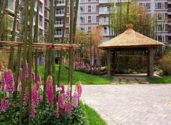 超好看的园林景观设计案例欣赏