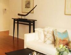 小清新温馨的室内装修样板房分享