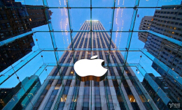 苹果收购了一家开发音频搜索工具的公司