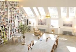 韩国设计师Jung wook Han室内设计作品欣赏