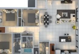 3d效果图,需要室内装修的赶紧进来看看