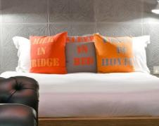 主题性豪华宾馆室内装修效果图欣赏