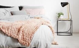 宁静致远的卧室装修设计